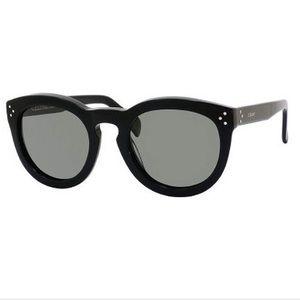 Authentic Celine sunglasses CL 41801/s 52mm black